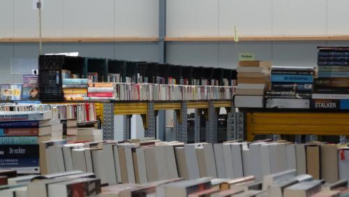 Boekenmarkt Opmeer 2019 (3)