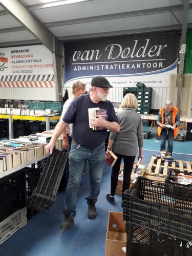 Boekenmarkt Opmeer 2019 (9)